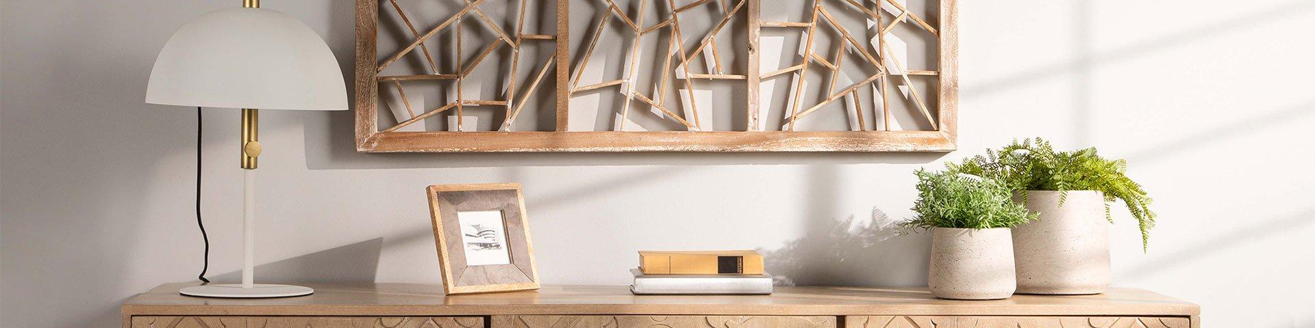 Accessories at Abode Furniture