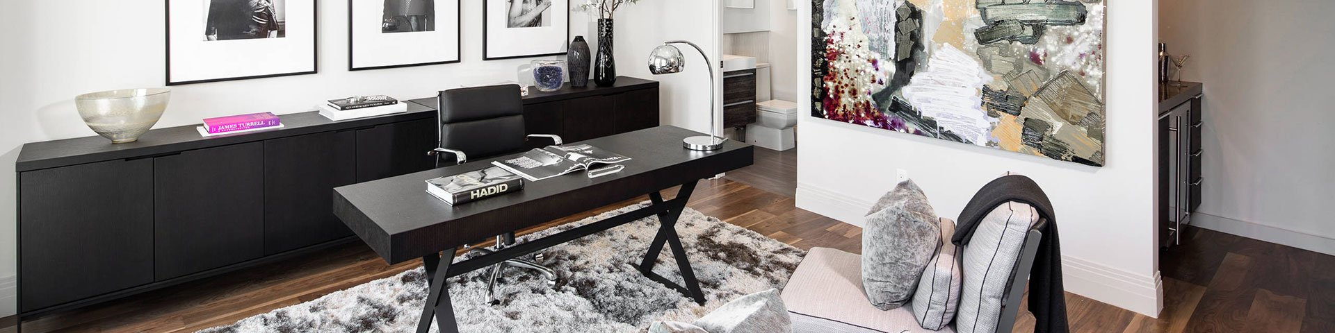 Home Office Furniture at Abode Furniture