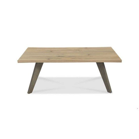 Cadell Aged Oak Coffee Table
