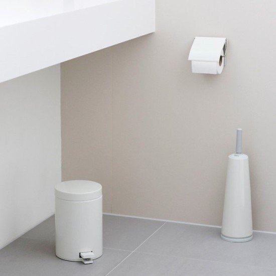 Brabantia Toilet Roll Holder Classic