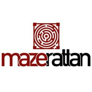 Mazerattan Outdoor Furniture