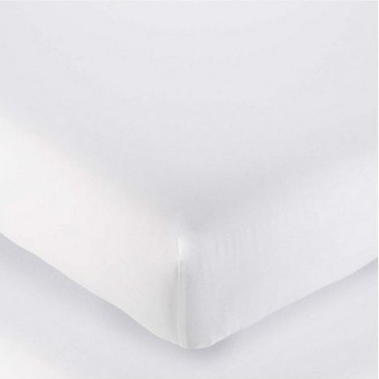 Fitted sheet 100% cotton