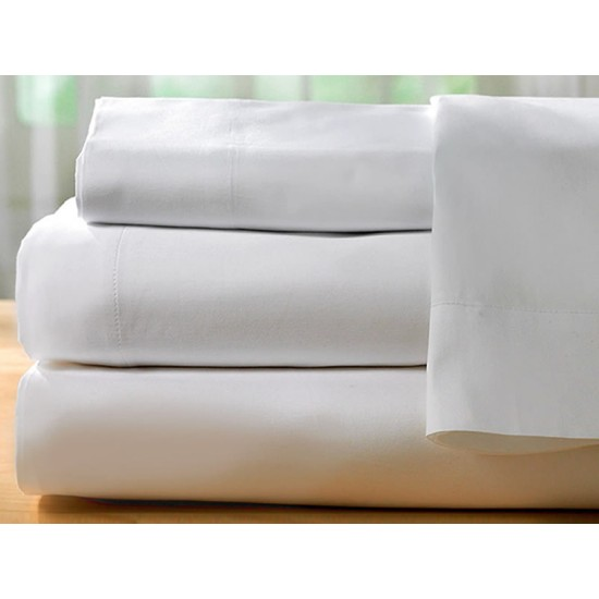 Flat sheet 100% cotton