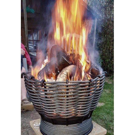 The Furness Firepit