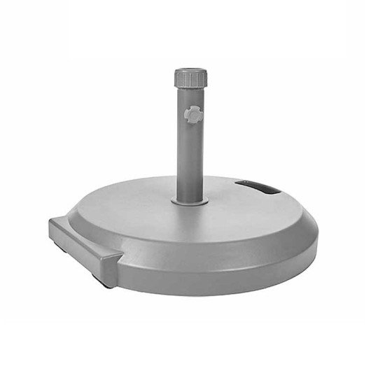 Mould Parasol Base 38KG
