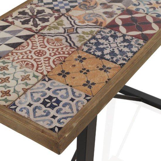 Málaga Console Table
