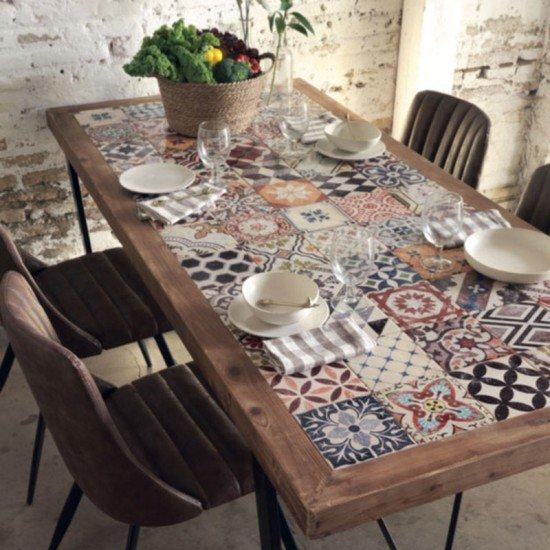 Málaga Dining Table