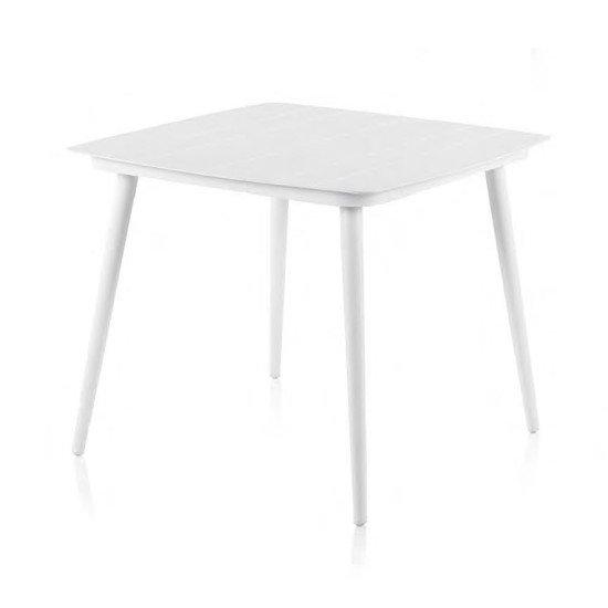Flush Table 90