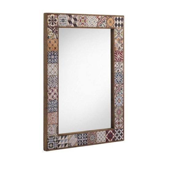 Málaga Mirror