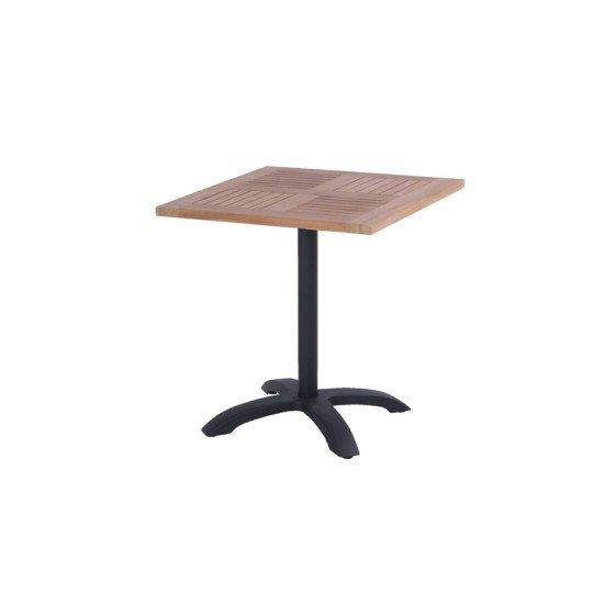 Bistro Table 70x70 Teak