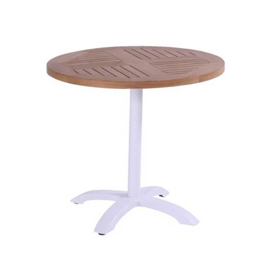 Bistro Table R.70 Teak