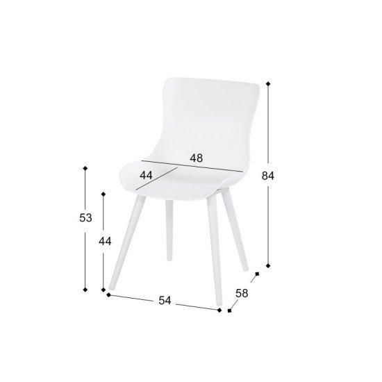 Sophie Studio Dining Chair