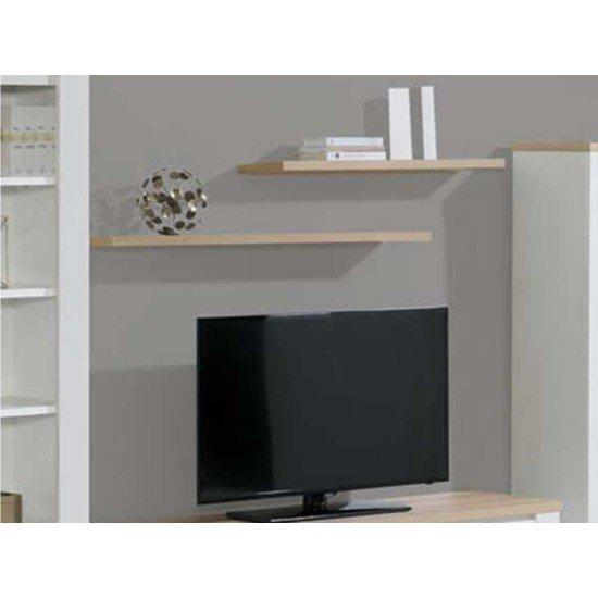Florence Oak Shelf
