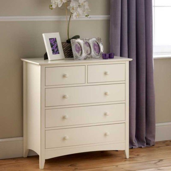 Provence 3+2 Drawer Chest