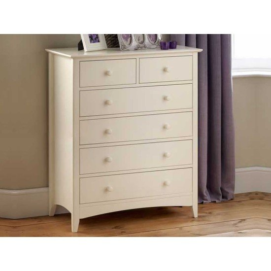Provence 4+2 Drawer Chest