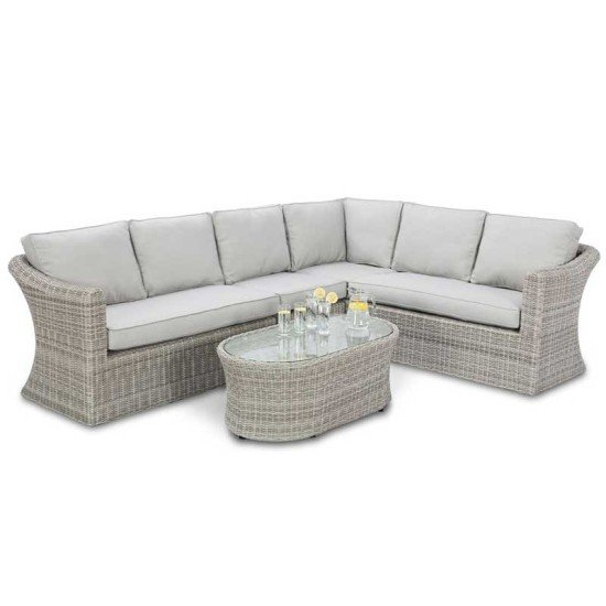 Cheshire Large Corner Sofa Set
