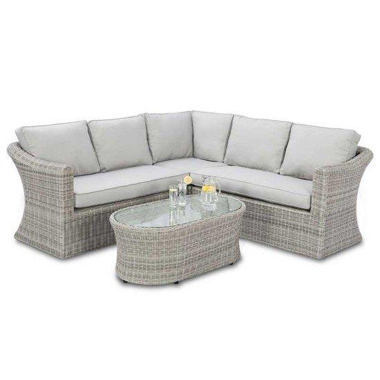 Cheshire Small Corner Sofa Set