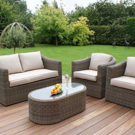 Harrogate 2 Seat Sofa Set