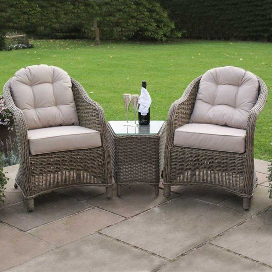 Harrogate 3 Piece Lounge Set