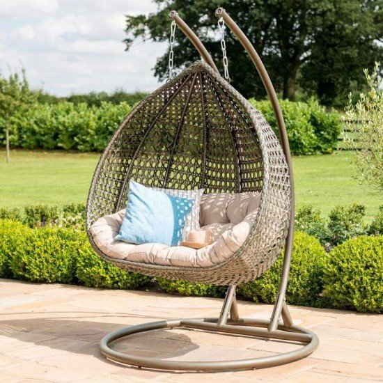Rose Hanging Chair