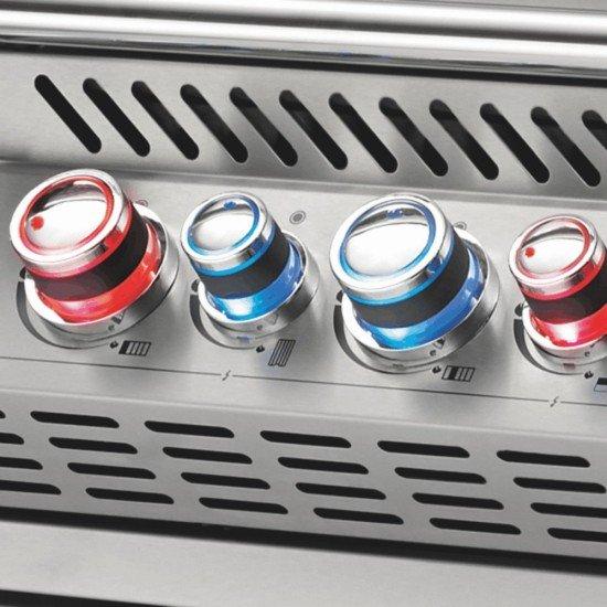 Napoleon Prestige Pro 500 RSIB Gas Grill
