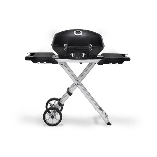 TravelQ Pro285X Gas Grill