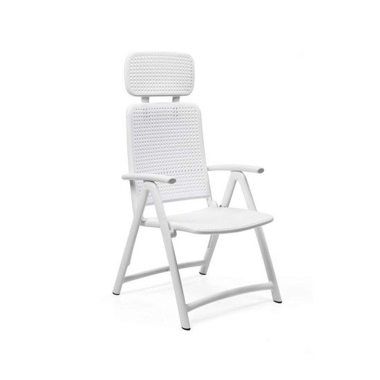 Acquamarina Chair
