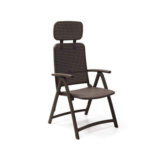 Acquamarina Chair