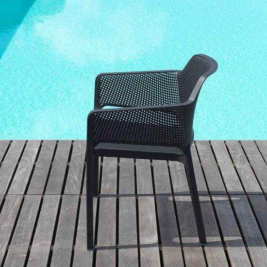 Net Chair