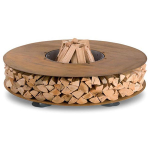 Your Fire Pit Options